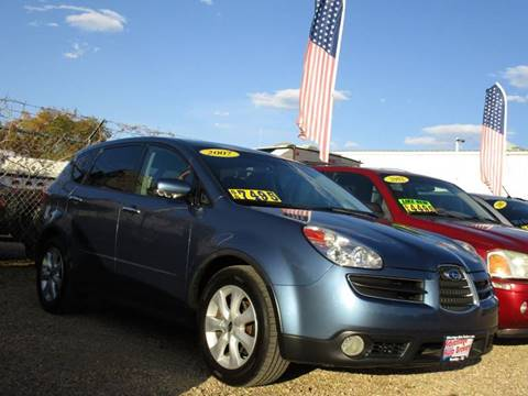 2007 Subaru B9 Tribeca for sale in Greeley, CO