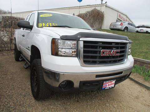 2008 GMC Sierra 2500HD for sale in Greeley, CO