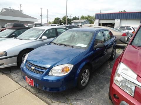 2005 Chevrolet Cobalt for sale at G T Motorsports in Racine WI