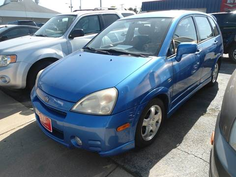 2004 Suzuki Aerio for sale in Racine, WI
