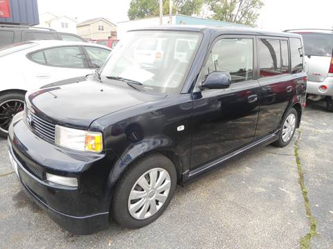 2006 Scion xB for sale at G T Motorsports in Racine WI