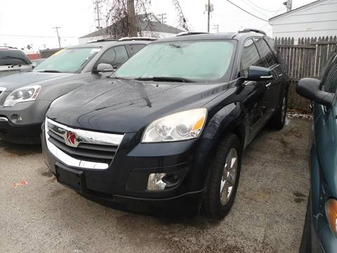 2007 Saturn Outlook for sale at G T Motorsports in Racine WI