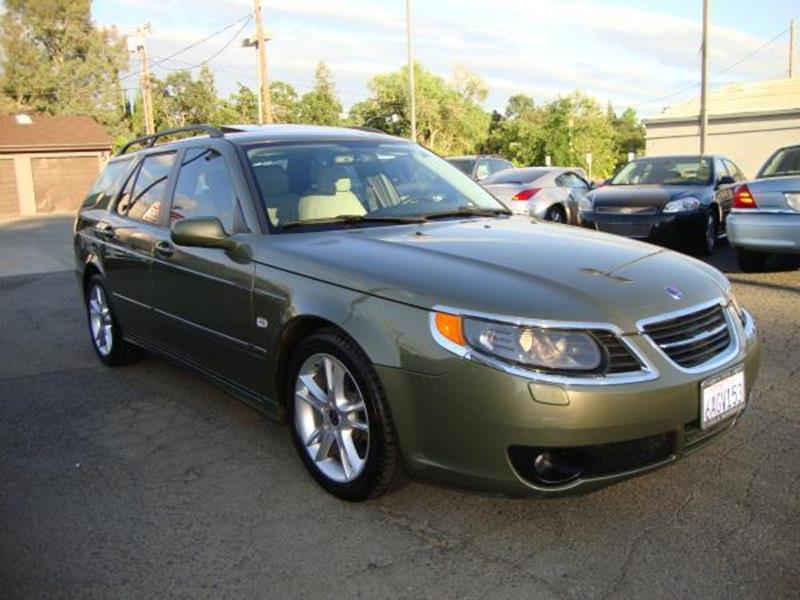 Used Saab 9-5 For Sale - CarGurus