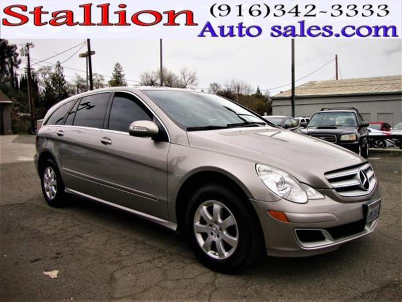 used package benz sale mercedes r class sports for id dba