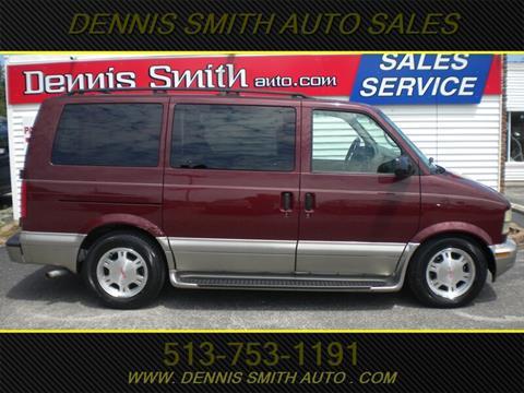 2004 GMC Safari for sale in Amelia, OH