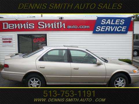 1997 Toyota Camry for sale in Amelia, OH