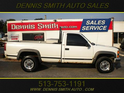 1995 Chevrolet C/K 2500 Series for sale in Amelia, OH