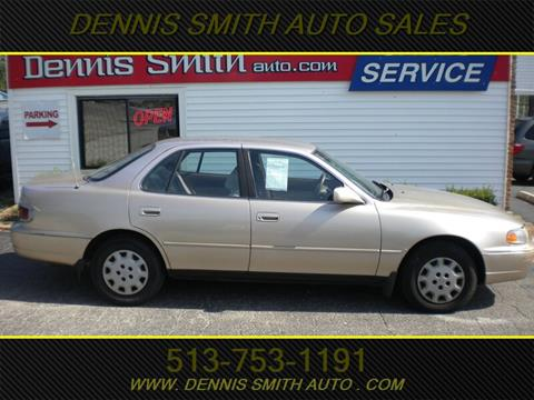 1996 Toyota Camry for sale in Amelia, OH