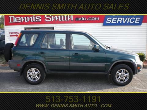 1998 Honda CR-V for sale in Amelia, OH