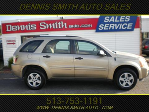 2006 Chevrolet Equinox For Sale In Amelia Oh
