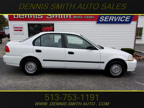 1996 Honda Civic for sale in Amelia, OH