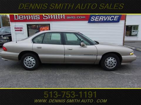 1992 Pontiac Bonneville for sale in Amelia, OH