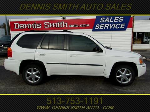 2008 GMC Envoy for sale in Amelia, OH