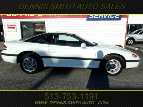 1991 Dodge Stealth for sale in Amelia, OH