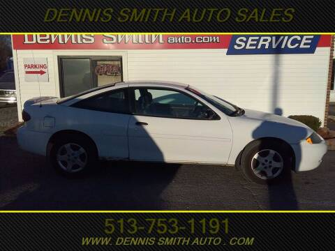 2004 Chevrolet Cavalier for sale in Amelia, OH