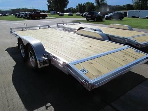 2018 American Hauler 8' X 20' CAR HAULER for sale in Albert Lea, MN