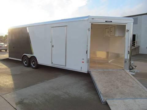 2018 American Hauler 8.5 x 26 COMBO for sale in Albert Lea, MN