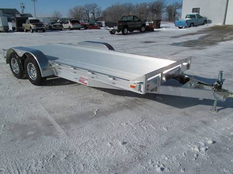 2019 American Hauler 8 X 18 CAR HAULER for sale in Albert Lea, MN