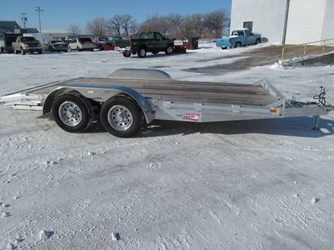 2019 American Hauler 8 X 16 CAR HAULER for sale in Albert Lea, MN