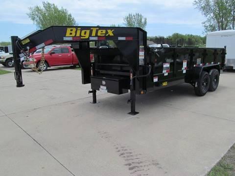 2020 Big Tex 14GX-16 for sale in Albert Lea, MN