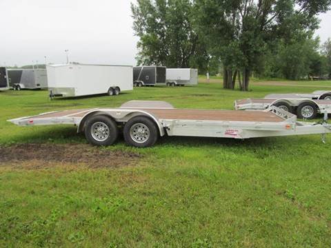 2019 American Hauler AHAFDT820TA3 for sale in Albert Lea, MN