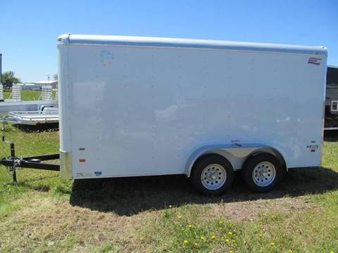2019 American Hauler ALC714TA2 for sale in Albert Lea, MN