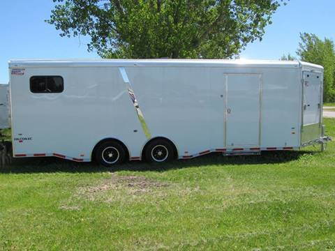 2019 American Hauler AWAFX8528TA3 for sale in Albert Lea, MN