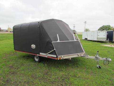 2012 Triton ELITE 11D-101 for sale in Albert Lea, MN