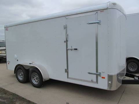 2018 American Hauler ALC716TA2 for sale in Albert Lea, MN
