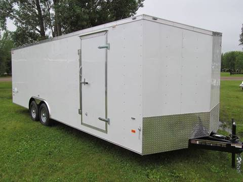 2019 American Hauler AR8524TA3 for sale in Albert Lea, MN
