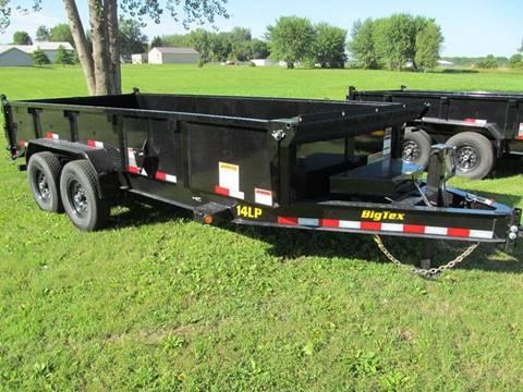2020 Big Tex 14LP-16 for sale in Albert Lea, MN
