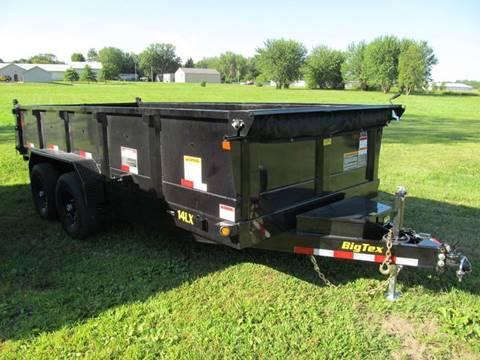 2020 Big Tex 14LX-16 for sale in Albert Lea, MN