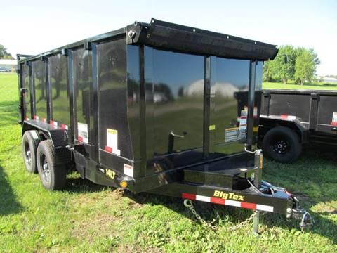 2020 Big Tex 14LX-14P4 for sale in Albert Lea, MN