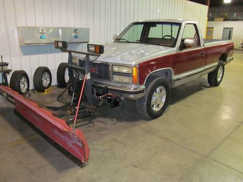 1991 GMC Sierra 1500 for sale in Albert Lea, MN