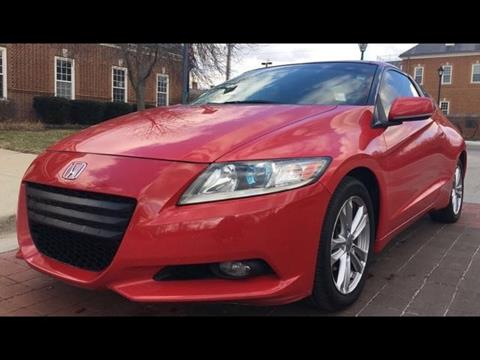 2011 Honda CR-Z for sale in Indianapolis, IN