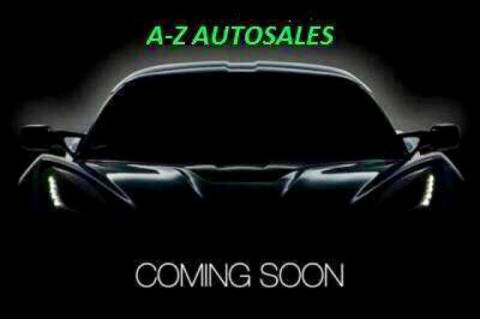 2013 Ford F-150 for sale at A-Z Auto Sales in Newport News VA