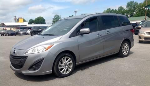 2015 Mazda MAZDA5 for sale in Morristown, TN