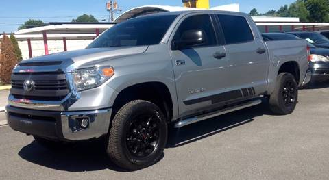 2014 Toyota Tundra for sale in Morristown, TN