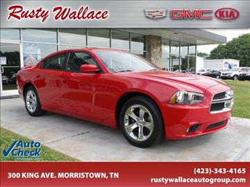 2011 Dodge Charger for sale in Morristown, TN