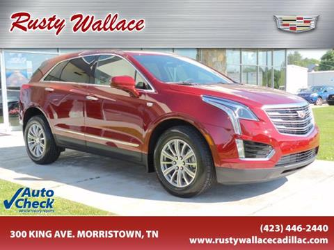 2017 Cadillac XT5 for sale in Morristown, TN
