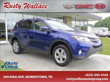 2014 Toyota RAV4 for sale in Morristown, TN