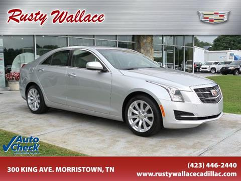 2018 Cadillac ATS for sale in Morristown, TN