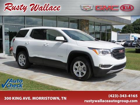 2018 GMC Acadia for sale in Morristown, TN