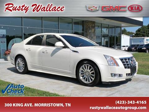 2013 Cadillac CTS for sale in Morristown, TN
