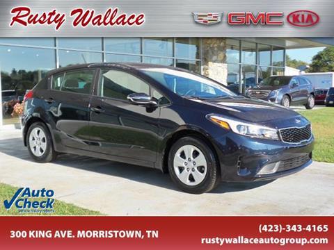 Rusty Wallace Cadillac Gmc Kia Used Cars Morristown Tn