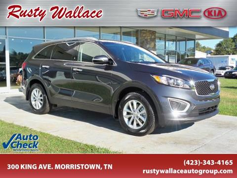 2018 Kia Sorento for sale in Morristown, TN