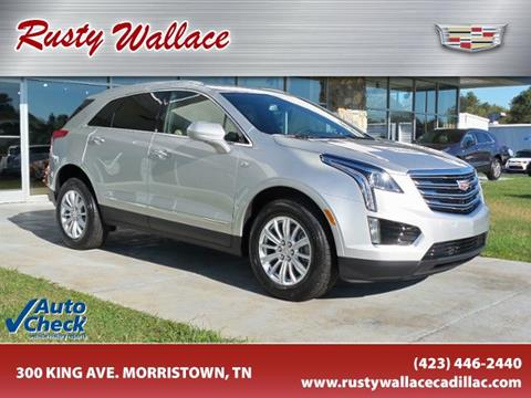 2018 Cadillac XT5 for sale in Morristown, TN