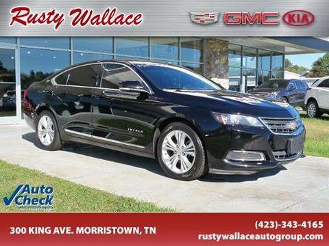 2014 Chevrolet Impala for sale in Morristown, TN