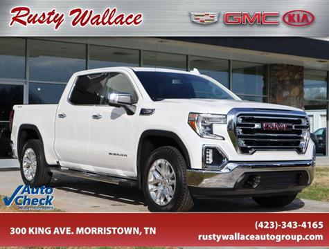 2019 GMC Sierra 1500 for sale in Morristown, TN
