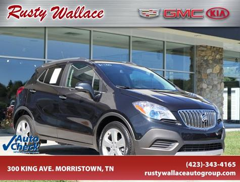 2016 Buick Encore for sale in Morristown, TN